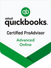 Quickbooks Advanced Certified Pro Adviser